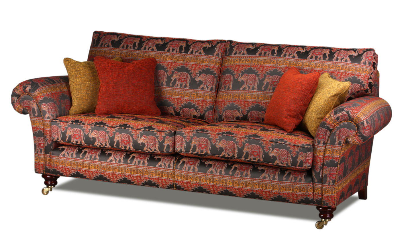 Englisches landhausstil sofa baxter for Sofa landhausstil