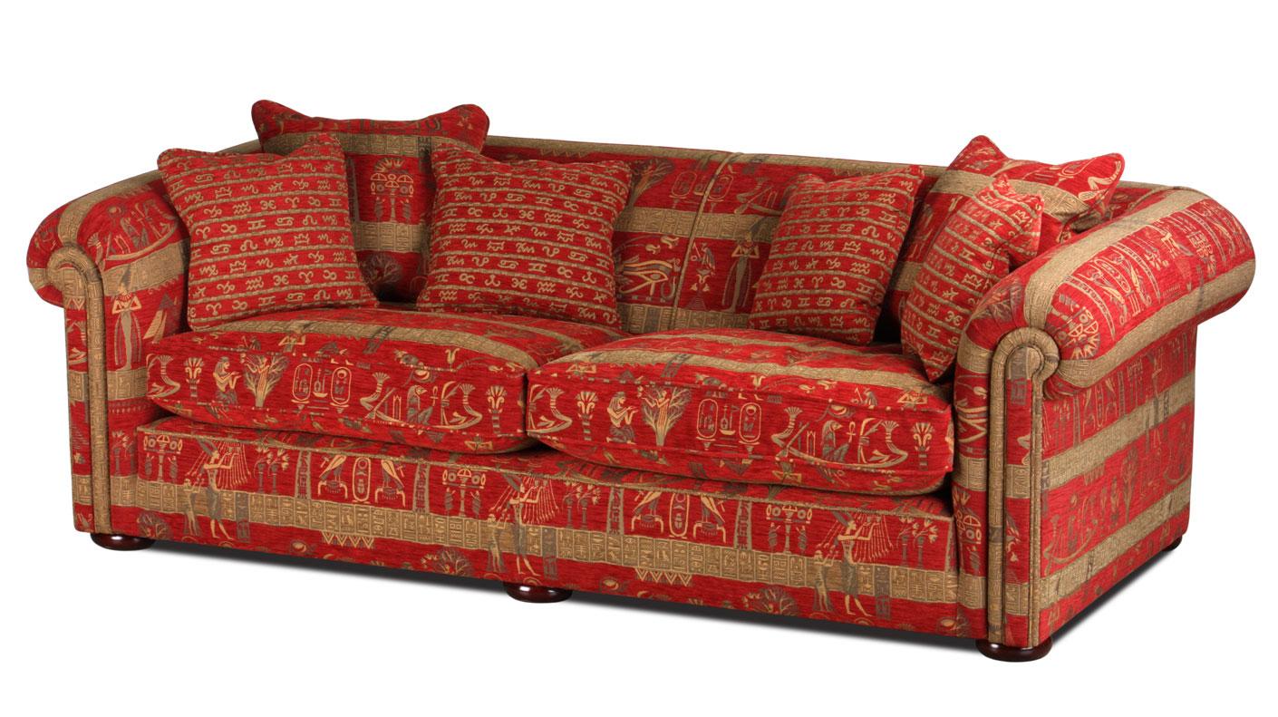 Chesterfield Sofas Sessel Und Englische Polstermobel Kaufen